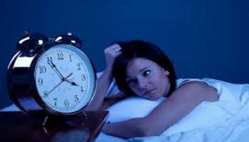 أهم أسباب عدم النوم