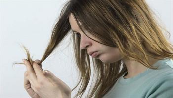 أفضل الوصفات لعلاج الشعر التالف