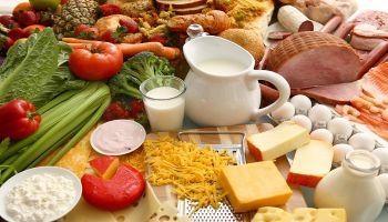 مأكولات عالية السعرات الحرارية ولكنها لا تزيد في الوزن
