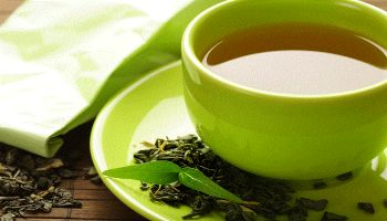 فوائد الشاي الأخضر المذهلة
