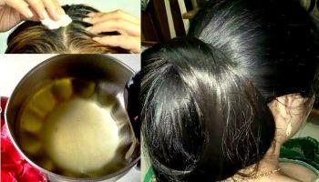 وصفات طبيعية لعلاج ظهور فراغات الشعر المزعجة