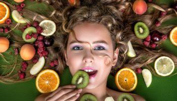 أهم الأطعمة المفيدة للشعر