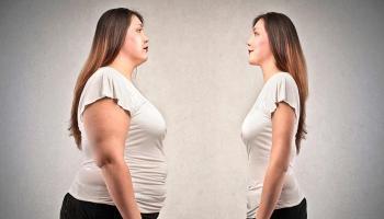 ما هي أسباب زيادة الوزن السريع