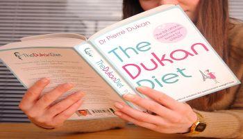 حمية دوكان لإنقاص الوزن