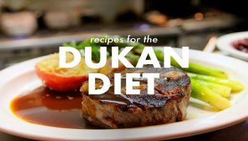 الأطعمة المسموحة لرجيم دوكان