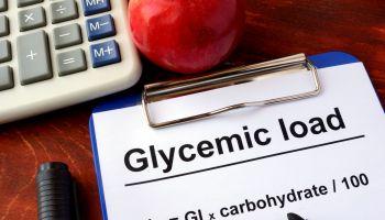 انقاص الوزن والمؤشر الجلايسيمي