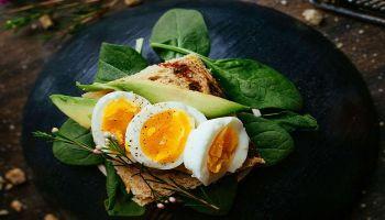 البيض لخسارة الوزن