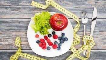 رجيم لإنقاص الوزن سريعاً