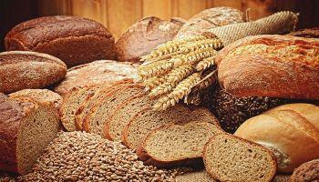 أنواع الخبز للرجيم