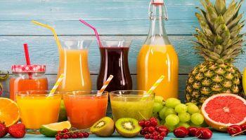 تعرف على الفاكهة والمشروبات لسحور رمضان