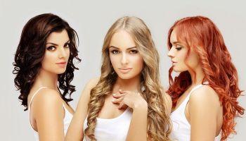 وصفات طبيعية لتفتيح لون الشعر من أول إستخدام