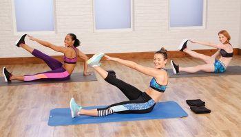 أفضل التمارين الرياضية لشد منطقة البطن
