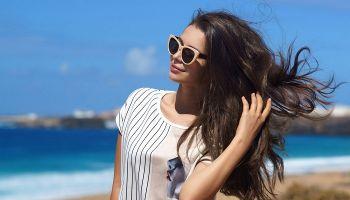 وصفات طبيعية لحماية الشعر في الصيف