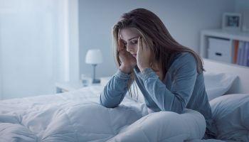 كيفية التغلب على القلق والتوتر