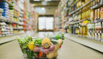 كيفية أختيار الأطعمة عند شرائها