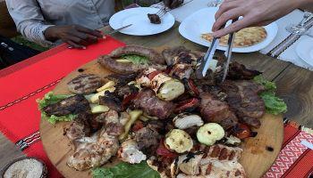 5 وجبات للحم في نظام الكيتو دايت