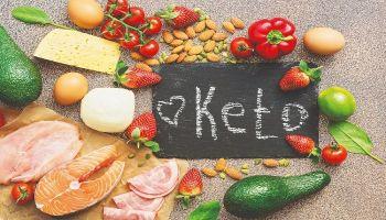 أنواع رجيم الكيتو كلاسيك