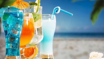 أهم مشروبات للصيفف