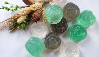 طريقة تصنيع صابون الجلسرين في المنزل بـ 4 وصفات متنوعة