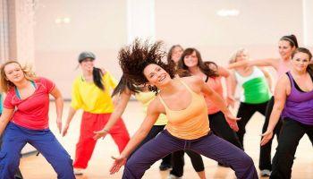 ما هي رقصة الزومبا وفوائدها على الصحة