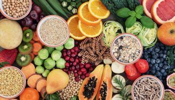 أفضل الأطعمة للصحة وانقاص الوزن 2021