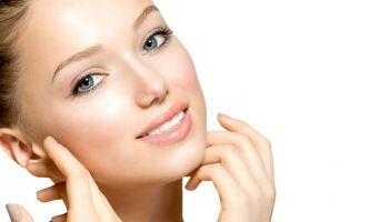 طرق طبيعية لإزالة شعر الوجه