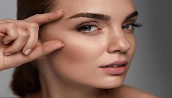 وصفات زيت الخروع لزيادة شعر الحواجب