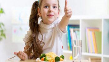 أطعمة سريعة للأطفال للمدرسة