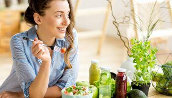 أهمية مضادات الأكسدة في إنقاص الوزن
