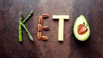 نظام كيتو دايت الغذائي