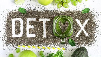 نظام الديتوكس: تنظيف الجسم من السموم