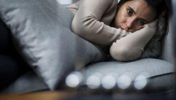 أعراض صحية للإكتئاب