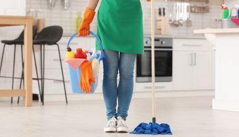 طرق تنظيف المطبخ استعدادا لرمضان