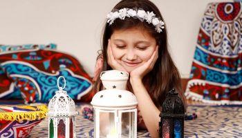 نصائح لصيام الأطفال في رمضان