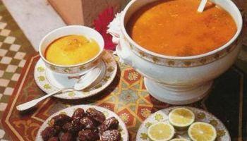 3 وصفات للشوربة في رمضان