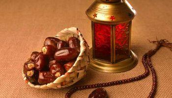 فوائد للتمر في رمضان