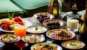 سحور صحي في رمضان 2021