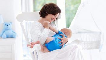 الأطعمة المفيدة للأم أثناء الرضاعة في رمضان