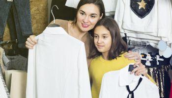 كيفية إختيار ملابس الأطفال في العيد