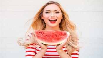 تعرف على فوائد عصير البطيخ لمقاومة الشيخوخة