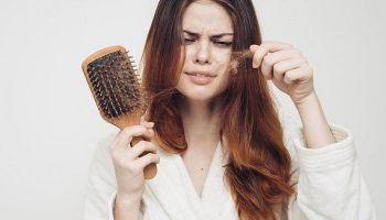 نصائح لمعالجة تساقط الشعر الناجم عن الإصابة بفيروس كورونا