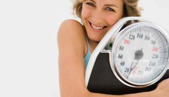 فوائد فقدان الوزن