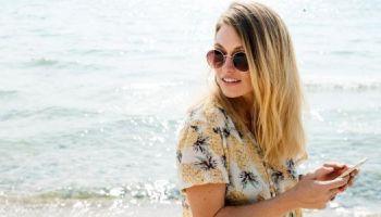 أفضل ماسكات لتقوية الشعر في الصيف