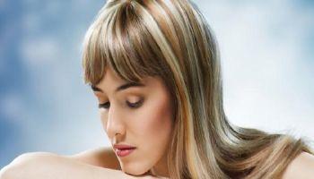 طرق علاج الشعر بعد الهايلايت