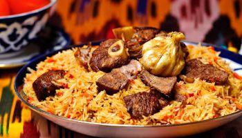 كبسة اللحم... وصفة عيد الأضحى