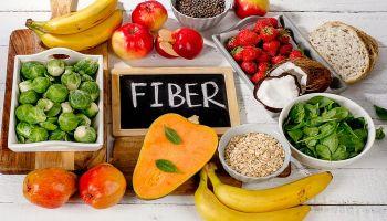 الألياف الغذائية وفوائدها على الجسم