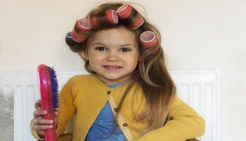 تسريحات الشعر للبنات في عيد الأضحى 2021