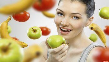 مأكولات تساعد على تحسين رائحة الجسم الكريهة