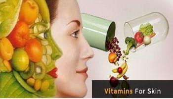 فيتامينات للبشرة 4 أنواع من البيت للحفاظ على صحة ونضارة الجلد