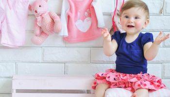 أهم النصائح لغسل ملابس الأطفال والرضع